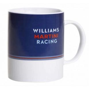 Formule 1 - Hrnek Williams Martini Racing