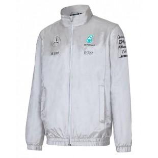 Formule 1 - Týmová větrovka Mercedes AMG  Petronas