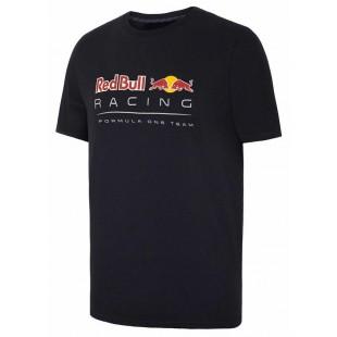 Formule 1 - Tričko Red Bull Racing Classic - modré
