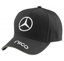 Kšiltovka Nico Rosberg