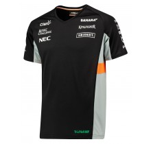 Týmové tričko Sahara Force India