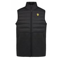 Vesta Scuderia Ferrari - černá