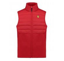 Vesta Scuderia Ferrari - červená
