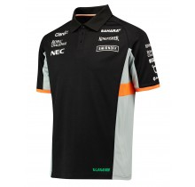 Týmové polo Sahara Force India
