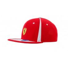 Kšiltovka Ferrari - Kimi Räikkönen Replica
