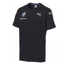 Tričko BMW Motorsport - modré