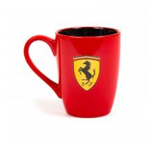 Hrnek Scudetto Ferrari - červený
