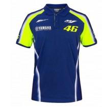 Polo tričko Valentino Rossi - 46 Yamaha