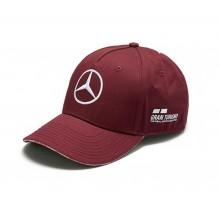 Kšiltovka Lewis Hamilton SINGAPORE