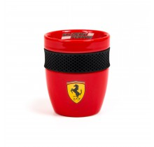 Hrnek Ferrari - červený