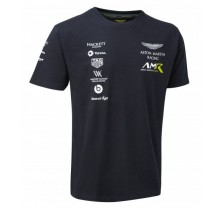 Týmové tričko Aston Martin Racing