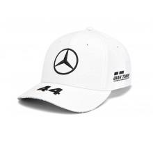 Kšiltovka Lewis Hamilton 44