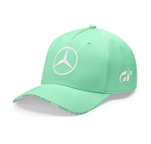 Kšiltovka Lewis Hamilton SPA