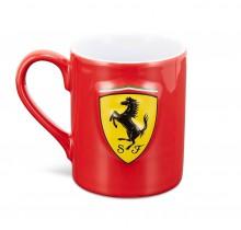 Hrnek Scuderia Ferrari - červený