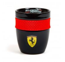 Hrnek Ferrari - černý