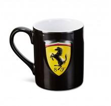 Hrnek Scuderia Ferrari - černý