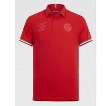 Polo tričko Ferrari 1929 - červené