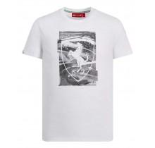 Tričko Scuderia Ferrari Collage