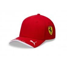 Týmová kšiltovka Scuderia Ferrari