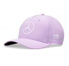 Kšiltovka Lewis Hamilton BARCELONA