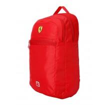 Batoh Ferrari - červený