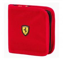 Peněženka Ferrari - červená