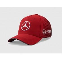 Týmová kšiltovka Mercedes AMG Special Edition