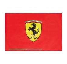Vlajka Ferrari