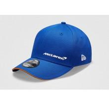 Kšiltovka McLaren - modrá