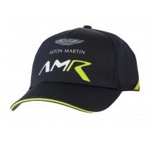 Týmová kšiltovka Aston Martin Racing