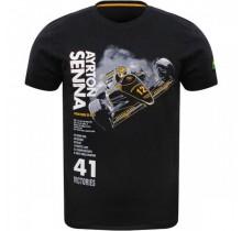 "Tričko Ayrton Senna ""12"""