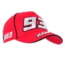 "Kšiltovka Marc Marquez "" 93 """