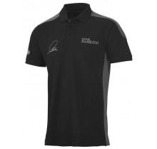 Polo tričko Lewis Hamilton - XXL