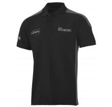 Polo tričko Nico Rosberg