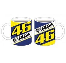 Hrnek Valentino Rossi - 46 Yamaha