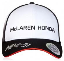 Týmová kšiltovka McLaren Honda