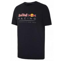 Tričko Red Bull Racing Classic - modré - S